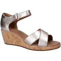 Παπούτσια Γυναίκα Σανδάλια / Πέδιλα Clarks 132325 Γκρί