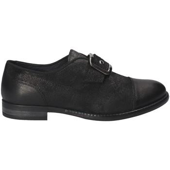 Παπούτσια Γυναίκα Derby IgI&CO 2183300 Μαύρος