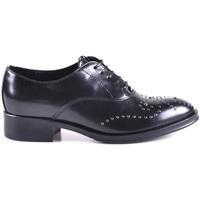 Παπούτσια Γυναίκα Derby Marco Ferretti 140898MF Μαύρος