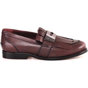 Παπούτσια Γυναίκα Μοκασσίνια Carmens Padova A42029 το κόκκινο