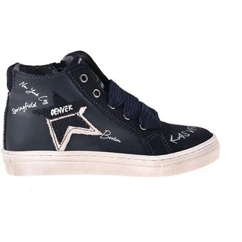 Παπούτσια Παιδί Ψηλά Sneakers Melania ME2041D8I.B Μπλε