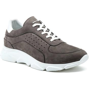 Παπούτσια Άνδρας Χαμηλά Sneakers Lumberjack SM89712 002 M20 Γκρί