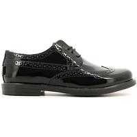 Παπούτσια Παιδί Derby Melania ME6013F6I.A Μαύρος