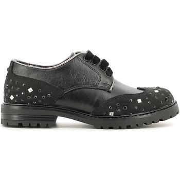 Παπούτσια Παιδί Derby Didiblu D3047 Μαύρος