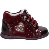 Παπούτσια Παιδί Μπότες Melania ME0134A7I.C το κόκκινο