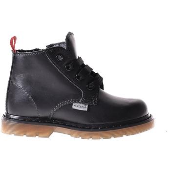 Παπούτσια Παιδί Μπότες Melania ME1022B8I.A Μαύρος