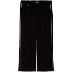 Υφασμάτινα Γυναίκα Παντελόνες / σαλβάρια NeroGiardini E060140D Μαύρος