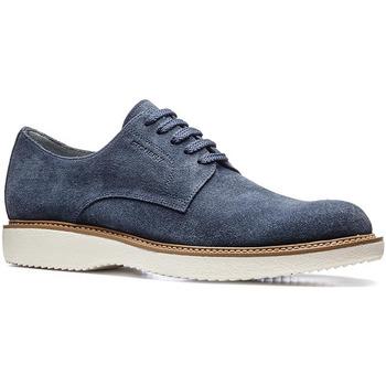 Παπούτσια Άνδρας Derby Stonefly 110688 Μπλε