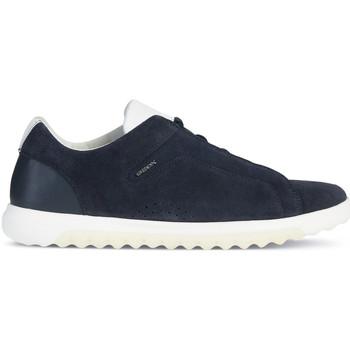 Παπούτσια Άνδρας Χαμηλά Sneakers Geox U927GA 00022 Μπλε