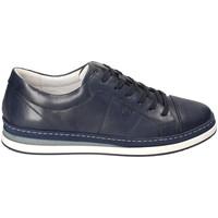 Παπούτσια Άνδρας Χαμηλά Sneakers IgI&CO 3138100 Μπλε