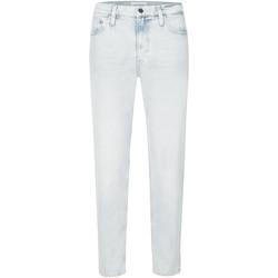 Υφασμάτινα Γυναίκα Skinny Τζιν  Calvin Klein Jeans J20J213331 Μπλε