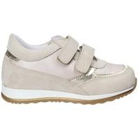 Παπούτσια Παιδί Χαμηλά Sneakers Melania ME1026B8E.A Μπεζ