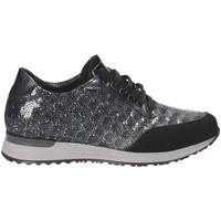 Παπούτσια Γυναίκα Χαμηλά Sneakers Grunland SC2607 Μαύρος
