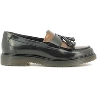 Παπούτσια Γυναίκα Μοκασσίνια Marco Ferretti 160647MF 1488 Μαύρος