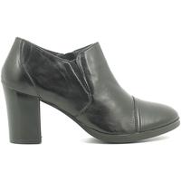 Παπούτσια Γυναίκα Χαμηλές Μπότες Pregunta ICB42 Μαύρος