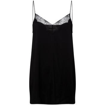 Υφασμάτινα Γυναίκα Μπλούζες Calvin Klein Jeans K20K201686 Μαύρος
