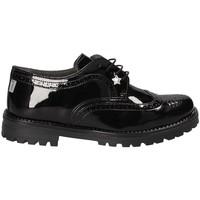 Παπούτσια Παιδί Derby Melania ME6215F8I.C Μαύρος