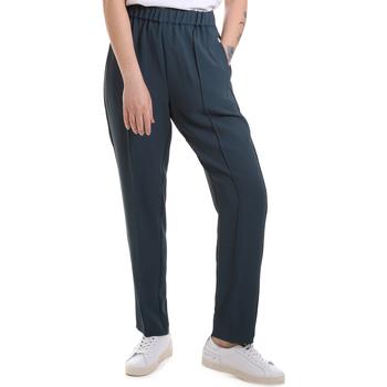 Υφασμάτινα Γυναίκα Παντελόνια Chino/Carrot Calvin Klein Jeans K20K201715 Πράσινος