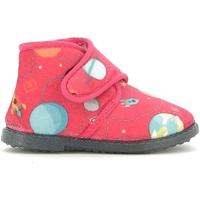 Παπούτσια Παιδί Παντόφλες Blaike BI010003S το κόκκινο