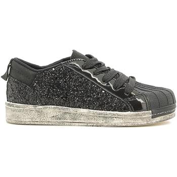 Παπούτσια Παιδί Χαμηλά Sneakers Holalà HS030001S Μαύρος