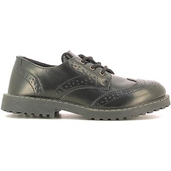 Παπούτσια Παιδί Derby Grunland SC2046 Μαύρος