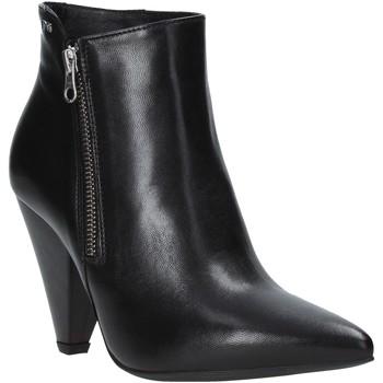 Παπούτσια Γυναίκα Μποτίνια NeroGiardini A909451DE Μαύρος