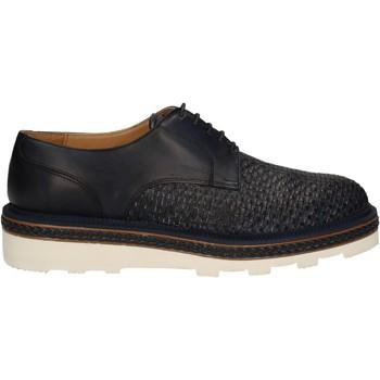 Παπούτσια Άνδρας Derby Rogers SIMO Μπλε