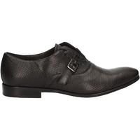 Παπούτσια Άνδρας Richelieu Rogers 1654B Μαύρος