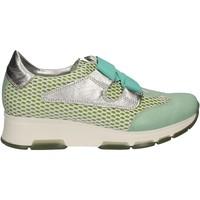 Παπούτσια Γυναίκα Χαμηλά Sneakers Keys 5183 Πράσινος