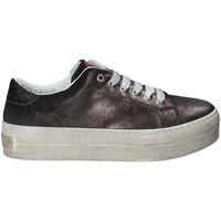 Παπούτσια Γυναίκα Sneakers Fornarina PE17MX1108R001 Μαύρος