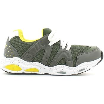 Παπούτσια Παιδί Χαμηλά Sneakers Lumberjack SB29105 001 P22 Πράσινος