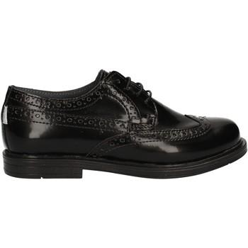 Παπούτσια Παιδί Derby Melania ME6013F6I.I Μαύρος