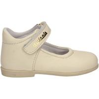 Παπούτσια Παιδί Μπαλαρίνες Melania ME1047B7E.B λευκό