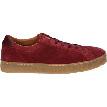Παπούτσια Άνδρας Χαμηλά Sneakers Tommy Hilfiger FM0FM00857 το κόκκινο