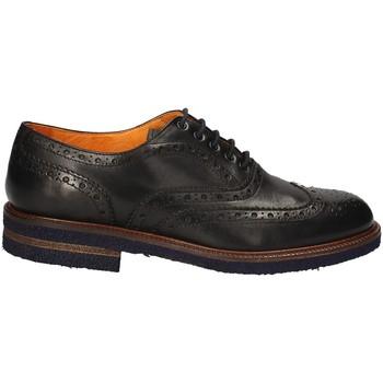 Παπούτσια Άνδρας Derby Rogers 353-69 Μαύρος