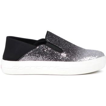 Παπούτσια Γυναίκα Slip on Fornarina PE17YM1002V000 Μαύρος