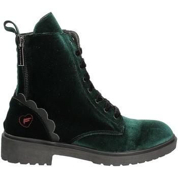 Παπούτσια Γυναίκα Μπότες Fornarina PI18KM1090A036A Πράσινος