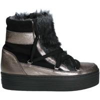 Παπούτσια Γυναίκα Snow boots Mally 5990 Γκρί