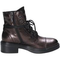Παπούτσια Γυναίκα Μπότες Mally 6019 το κόκκινο
