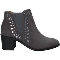 Παπούτσια Γυναίκα Μπότες Fornarina PI18KS1124S009 Γκρί