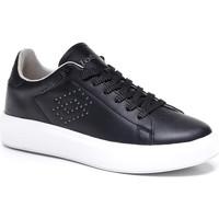 Παπούτσια Γυναίκα Χαμηλά Sneakers Lotto 212414 Μαύρος