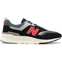 Παπούτσια Άνδρας Χαμηλά Sneakers New Balance NBCM997HAI Μπλε