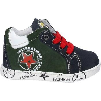 Παπούτσια Παιδί Χαμηλά Sneakers Melania ME0122A7I.C Πράσινος