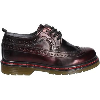 Παπούτσια Παιδί Derby Melania ME6132F7I.A το κόκκινο
