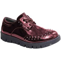 Παπούτσια Παιδί Derby Lumberjack SG20404 005 S04 το κόκκινο