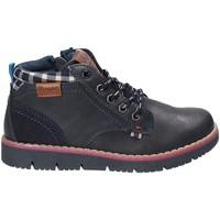 Παπούτσια Παιδί Μπότες Wrangler WJ17215 Μπλε