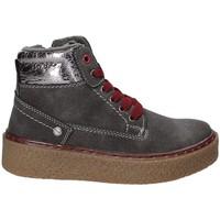 Παπούτσια Παιδί Μπότες Wrangler WG17236 Γκρί