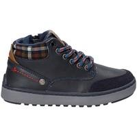 Παπούτσια Παιδί Πεζοπορίας Wrangler WJ17219 Μπλε