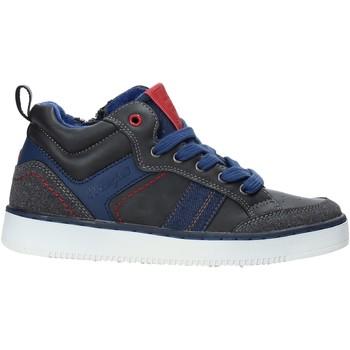 Ψηλά Sneakers Wrangler WJ17227