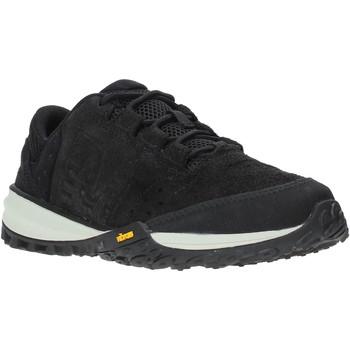 Παπούτσια Άνδρας Χαμηλά Sneakers Merrell J33369 Μαύρος